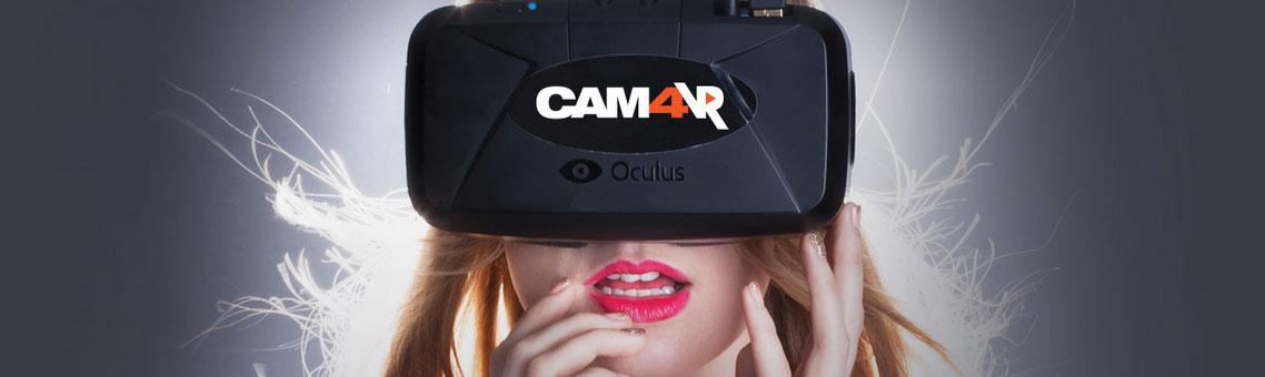 Cam4 VR